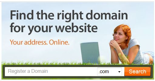 Domain Name Registration - Computer-Networks (Support, Repairs ...